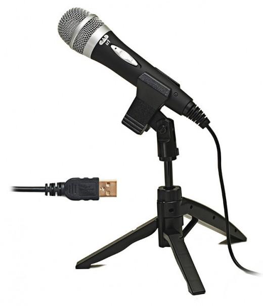 CAD U1 USB Microphone