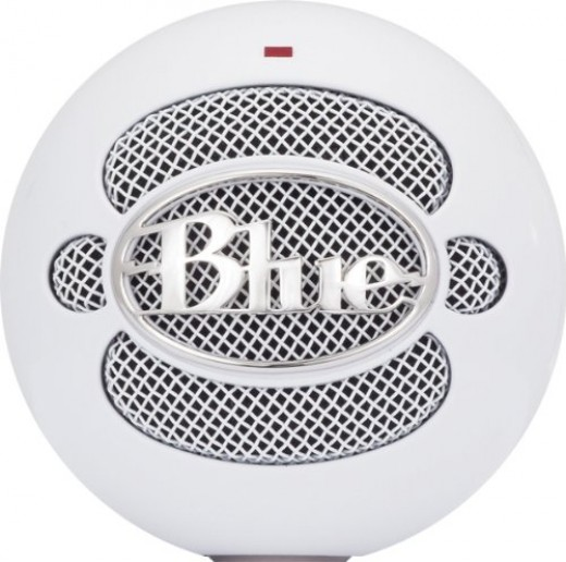 Blue Microphones Snowball iCE Condenser Mic