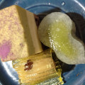 Wagashi - Traditional Japanese Sweets