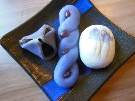 May wagashi