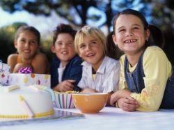 Where Should I Host a Birthday Party?