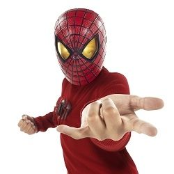 Best Spiderman Toys for Children aged from 5 to 8 years