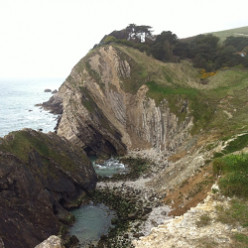 The Stunning Jurassic Coast