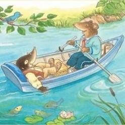 The Wind in the Willows - Books for Young Readers