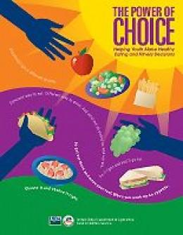 USDA nutrition resource
