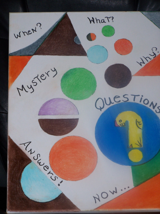 Mysteries approached