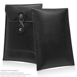 leather pouch iPhone 5 cases