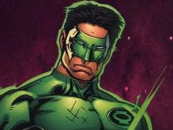 kyle Rayner Toys and Merchandise