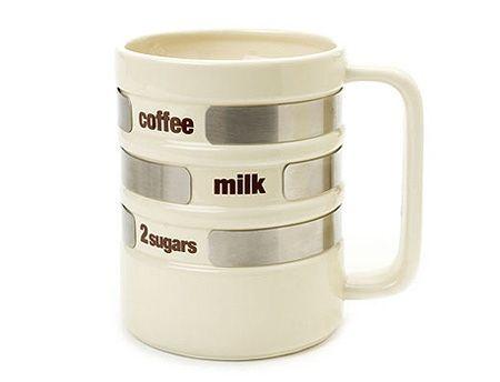 drink selector funny coffee mug