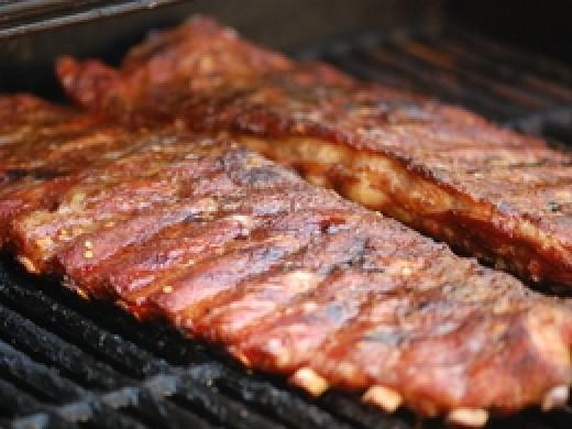 spare ribs recipes