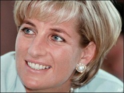 Princess of Wales.  The life of Diana