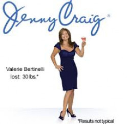 How too loose Weight withThe  Jenny Craig Diet