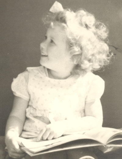 Would they have trusted me with an ebook at this age?