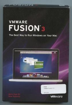 Box for VMware Fusion 3