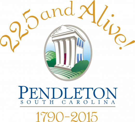 Pendleton- 225 and Alive