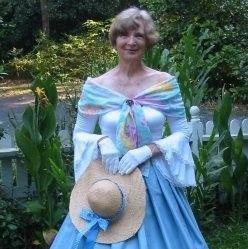 Meet Janet Baughman