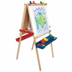 Standing Art Easels for Young Artists