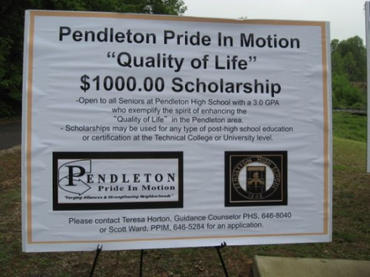 Pendleton Pride In Motion