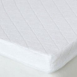 Isotonic Ultimate Memory Foam Mattress Topper with Velour Cover