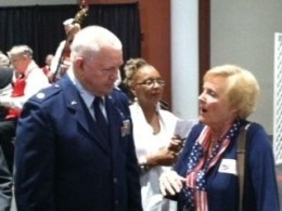 Honoring Our Veterans Program by LifeWise