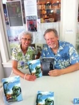 anna simon and john warley