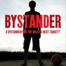 bystander by james preller book report In the book bystander by james preller, who invited eric to sit with them in the cafeteria on the 1st day of school.