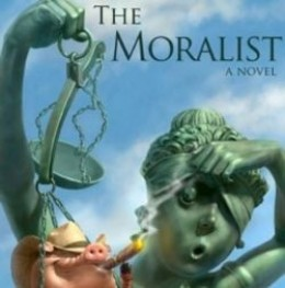 The Moralist by John Warley