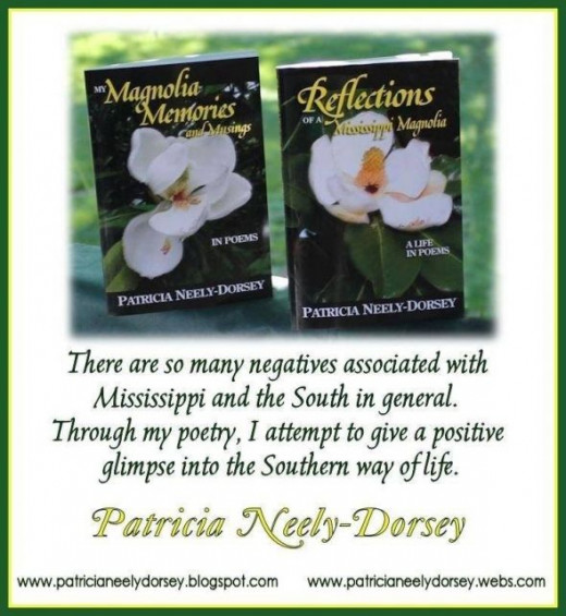 Mississippi Magnolia by Patrica Neely Dorsey