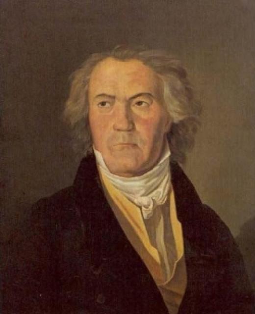 Waldmuller portrait, 1823