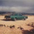 Adventures of a 1978 Ford Granada