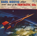 Earl Bostic Play's sweet tunes of the Fantastic 50s