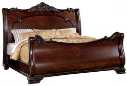 What is It About Sleigh Beds that We Can't Get Enough Of