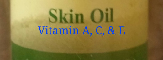 Powerful Packed formula of all three nutrients can do wonders for your skin