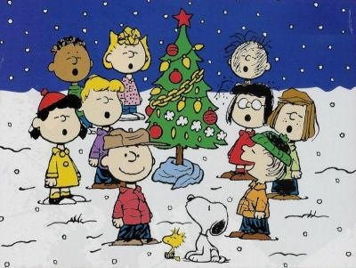 Best Children's Christmas Films. A Charlie Brown Christmas