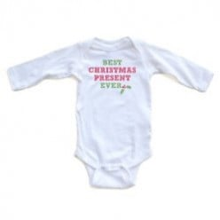 Christmas Gift Ideas for New Moms