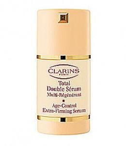 Clarins Double Serum Generation 6