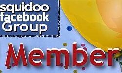 Join Squidoo Facebook Community