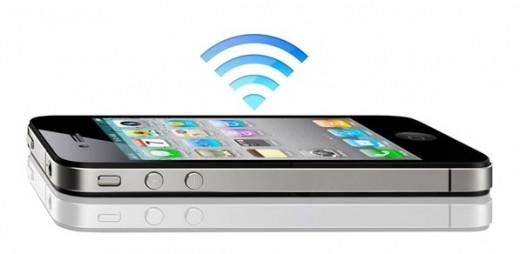 Cell Phone Hotspot