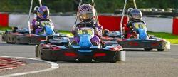 Go karting for kids!