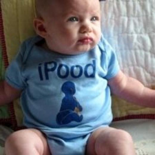 iPood t-shirt zazzle