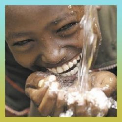 Water Wells in Africa - Can You Dig It?