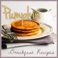 Pumpkin Breakfast Recipes | Pumpkin Pancakes, Pumpkin Donuts & More