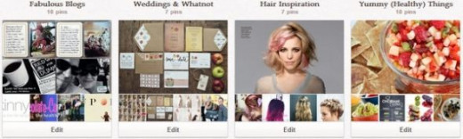 How to Become a Tastemaker on Pinterest