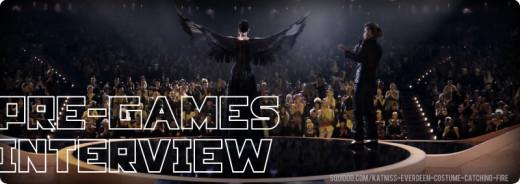 Katniss Everdeen Mockingjay Costume