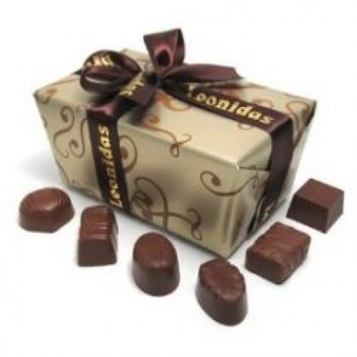 how to make belgian chocolate truffles
