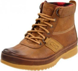 Men's Putnam Leather Boot