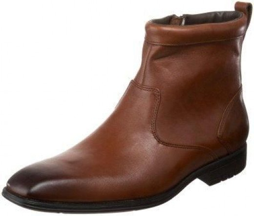 Men's Teshlar Ankle Boot