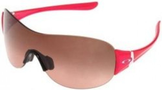 Oakley Women's Miss Conduct Round Sunglasses