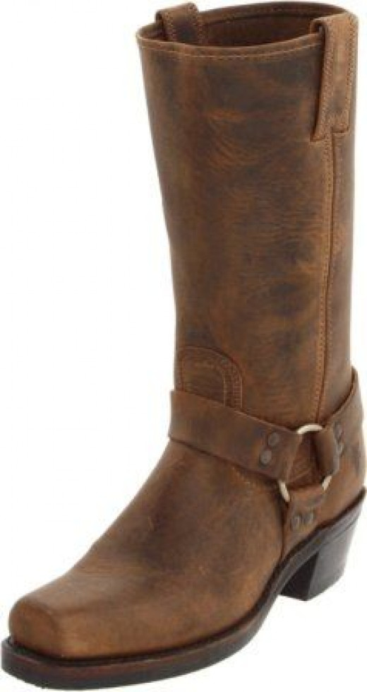Women's Harness 12R Boot