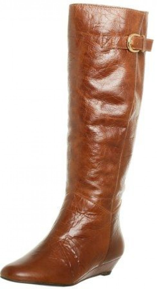 Women's Intyce Riding Boot